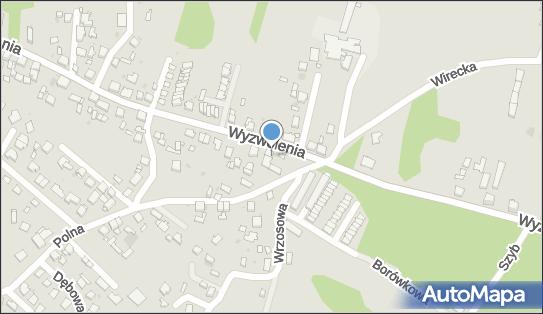 Firma Rachański Zenon Rachański, Wyzwolenia 153, Ruda Śląska 41-710 - Administracja mieszkaniowa, NIP: 6410003024