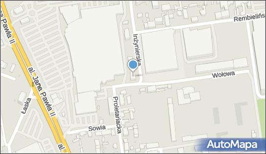 G House Ługowska i Wspólnicy, Inżynierska 15, Łódź 93-569 - Administracja mieszkaniowa, numer telefonu, NIP: 7272742699