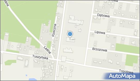 Gminna Spółdzielnia Samopomoc Chłopska w Czarnocinie [ w Likwidacji 97-318 - Administracja mieszkaniowa, numer telefonu, NIP: 7710009072