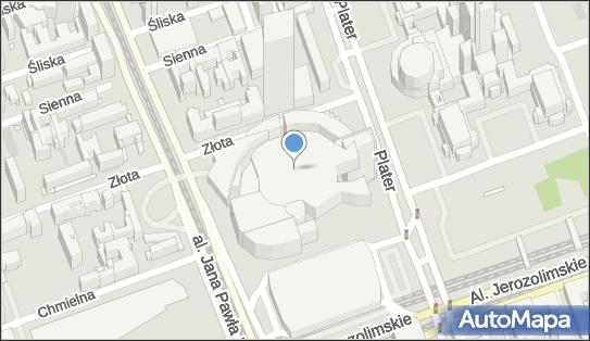 Iog City Point 1, Złota 59, Warszawa 00-120 - Administracja mieszkaniowa, numer telefonu, NIP: 5213099924