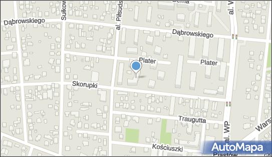Katarzyna Rosa PHU Karo, ul. ks. Ignacego Skorupki 14, Piastów 05-820 - Administracja mieszkaniowa, NIP: 5341145280