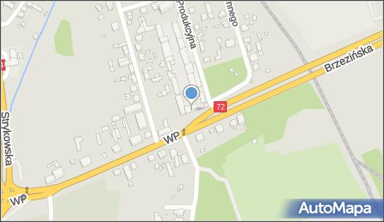 Kombud, Wojska Polskiego 190, Łódź 91-726 - Administracja mieszkaniowa, numer telefonu, NIP: 7261762741
