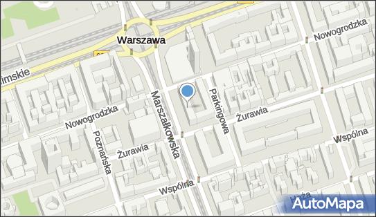 Konstruktor Queen Co, Marszałkowska 84/92, Warszawa 00-514 - Administracja mieszkaniowa, NIP: 5262460857