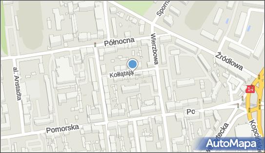 Mars, ul. ks. Hugona Kołłątaja 7, Łódź 91-427 - Administracja mieszkaniowa, numer telefonu, NIP: 6442829603