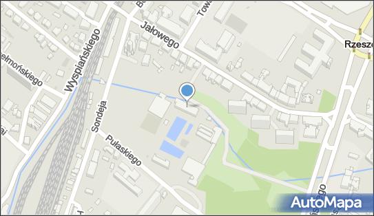 Miejska Administracja Targowisk i Parkingów, Rzeszów 35-010 - Administracja mieszkaniowa, NIP: 8131024399