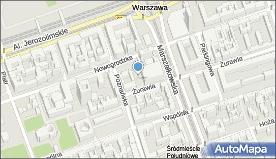 ML Development, ul. Żurawia 42/44, Warszawa 00-515 - Administracja mieszkaniowa, NIP: 7282440528