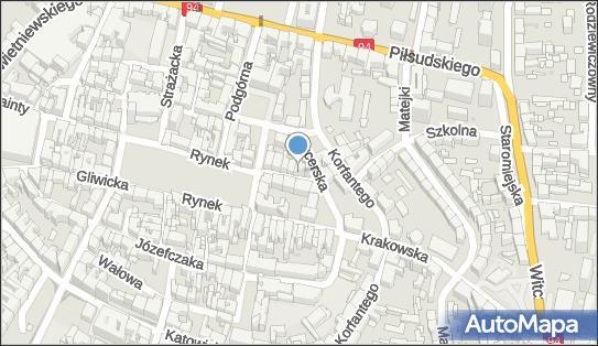 NWR Silesia Aleksander Słota, Rycerska 9, Bytom 41-902 - Administracja mieszkaniowa, NIP: 6261996987