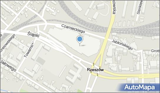 Park Handlowy Rzeszów Studio CTP, al. Józefa Piłsudskiego 44 35-001 - Administracja mieszkaniowa, numer telefonu, NIP: 8133573940