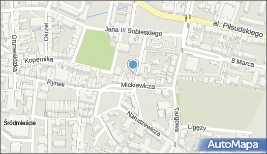 PHU Elektrotel V Włodzimierz Olech, ul. Jacentego Gałęzowskiego 3 35-074 - Administracja mieszkaniowa, NIP: 8131634933