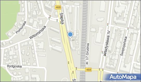 Prywatny Gabinet Stomatologiczny, Śląska 55, Gdynia 81-304 - Administracja mieszkaniowa, NIP: 5861175732
