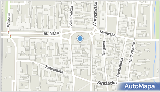 Przedsiębiorstwo Handlowo Usługowe, Plac Daszyńskiego 11 42-202 - Administracja mieszkaniowa, NIP: 5731063064