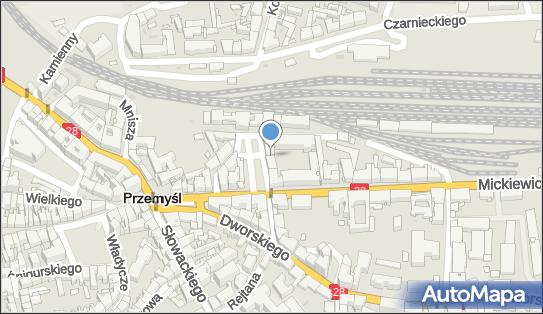 Przedsiębiorstwo Produkcyjno Usługowo Handlowe Jawor, Przemyśl 37-700 - Administracja mieszkaniowa, numer telefonu, NIP: 7952332279