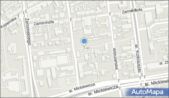QBA, ul. Gdańska 126/128, Łódź 90-520 - Administracja mieszkaniowa, numer telefonu, NIP: 7272772157