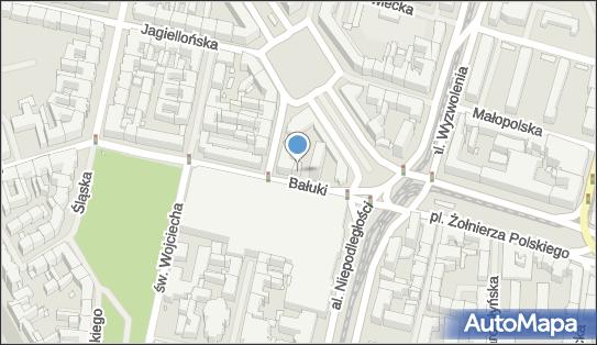 Saude Capital, ul. Obrońców Stalingradu 4A, Szczecin 70-406 - Administracja mieszkaniowa, NIP: 8513174100
