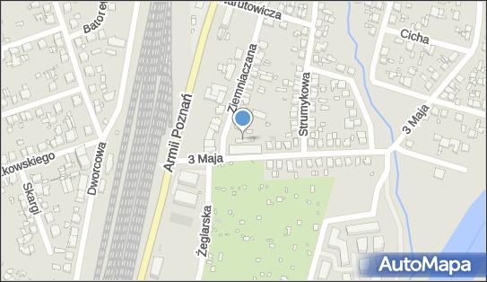 Spółdzielnia Mieszkaniowa Spójnia w Luboniu, 3 Maja 78, Luboń 62-030 - Administracja mieszkaniowa, numer telefonu, NIP: 7771020211