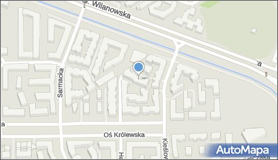 STB, Aleja Wilanowska 7 A, Warszawa 02-735 - Administracja mieszkaniowa, NIP: 9512365324