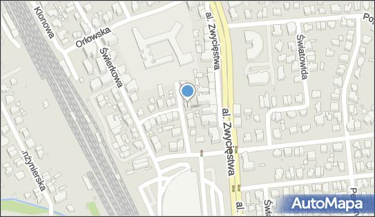Tiret, Olchowa 11, Gdynia 81-526 - Administracja mieszkaniowa, NIP: 5840103986