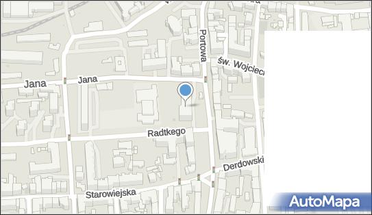 Twarda Estate, pl. Kaszubski 8, Gdynia 81-350 - Administracja mieszkaniowa, numer telefonu, NIP: 5252351279