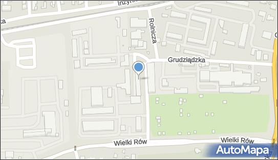 Zakład Gospodarki Mieszkaniowej, Grudziądzka 159b, Toruń 87-100 - Administracja mieszkaniowa, numer telefonu, NIP: 8790177262