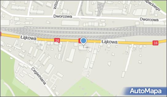 Urząd Skarbowy w Grudziądzu, Droga Łąkowa 23, Grudziądz 86-300 - Administracja skarbowa, numer telefonu
