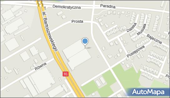 HALMA BIS Spółka Jawna, Ustronna 3/9, Łódź 93-350 - Agencja celna, numer telefonu