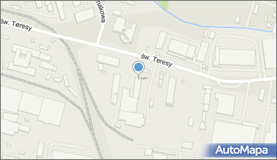 Korporacja Ago, ul. św. Teresy od Dzieciątka Jezus 106A, Łódź 91-341 - Agencja celna, numer telefonu