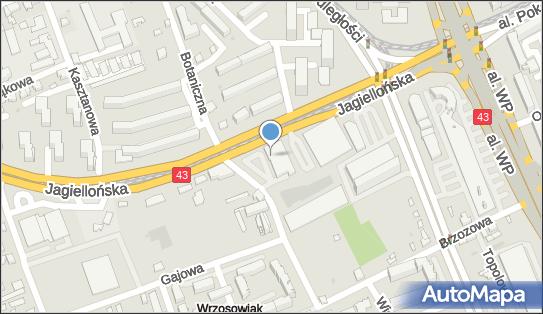 Aldi - Supermarket, ul. Botaniczna 37, Częstochowa 42-216, godziny otwarcia, numer telefonu