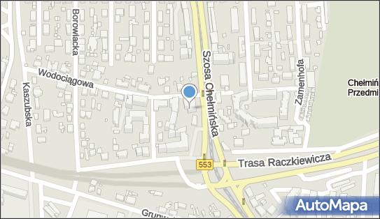 Alior Bank - Oddział, ul. Wodociągowa 3, Toruń 87-108, godziny otwarcia, numer telefonu