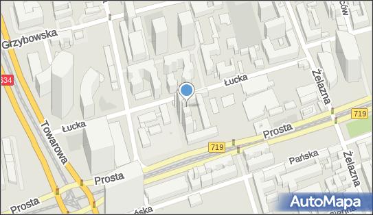 Studio Wola - apartament, Łucka 15, Warszawa 00-842 - Apartament, numer telefonu
