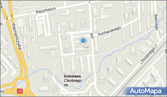 Apteka Bliska Tobie, ul. Wojska Polskiego 43 45, Toruń 87-100 - Apteka, godziny otwarcia, numer telefonu