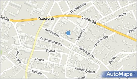 Apteka Dr.max, Rynek 20, Przeworsk 37-200 - Apteka, godziny otwarcia, numer telefonu