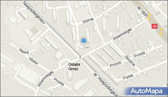 Apteka Osiedlowa, Aleja Niepodległości 27, Częstochowa 42-216 - Apteka, numer telefonu