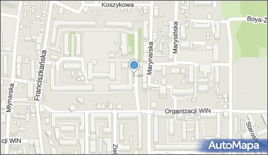 Apteka Zawiszy Czarnego, ul. Złotnicza 3, Łódź 91-804 - Apteka, godziny otwarcia, numer telefonu