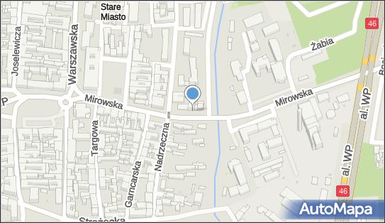 Apteka, ul. Mirowska 9, Częstochowa 42-200 - Apteka, numer telefonu