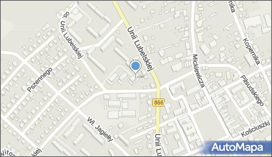 Pharmex, Ul. Unii Lubelskiej 3C, Lubaczów 37-600, godziny otwarcia, numer telefonu, NIP: 7931391897