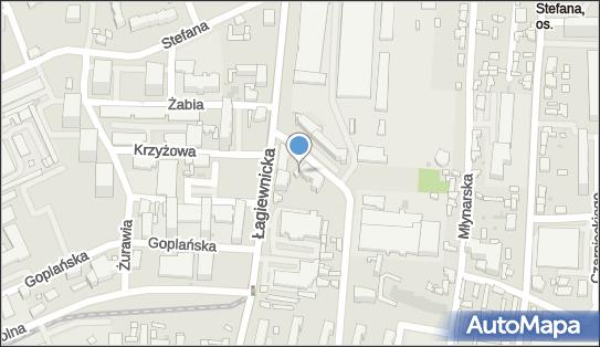 Autorska Pracownia Projektowa Architektury i Wnętrz, Łódź 91-839 - Architekt, Projektant, numer telefonu, NIP: 7261016647