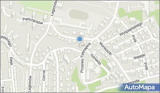 Pracownia Architektoniczna, ul. Kornela Ujejskiego 2, Gdynia 81-405 - Architekt, Projektant, numer telefonu, NIP: 5861140857