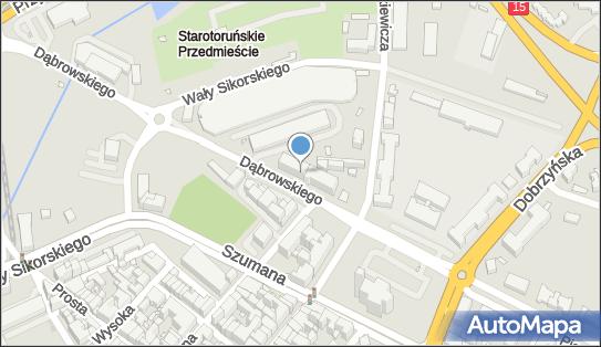 ARiMR - Kujawsko-Pomorski Oddział Regionalny, Toruń 87-100 - ARiMR - Biuro, numer telefonu