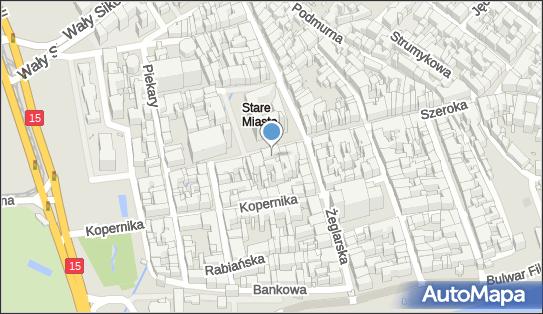 Centrum Kultury Dwór Artusa, Rynek Staromiejski 6, Toruń - Atrakcja turystyczna, godziny otwarcia, numer telefonu