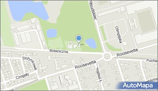 Ogród Botaniczny, ul. Piłsudskiego 60, Zabrze - Atrakcja turystyczna, godziny otwarcia, numer telefonu