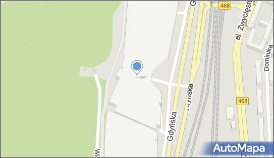 Auchan - Hipermarket, Kazimierza Górskiego 2, Gdynia 81-304, godziny otwarcia, numer telefonu