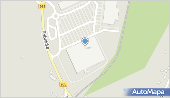 Auchan Hipermarket Rybnicka 97 Racibórz 47 400 Godziny Otwarcia
