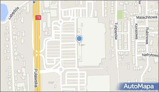 Auchan - Hipermarket, Puławska 46, Piaseczno 05-500, godziny otwarcia, numer telefonu