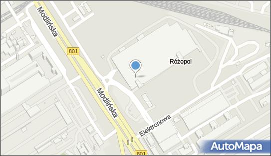 Auchan Modlińska, Modlińska 8, Warszawa 03-216, godziny otwarcia, numer telefonu