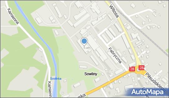 Auchan Supermarket, Krakowska 8, Limanowa 34-600, godziny otwarcia, numer telefonu, NIP: 7371101408