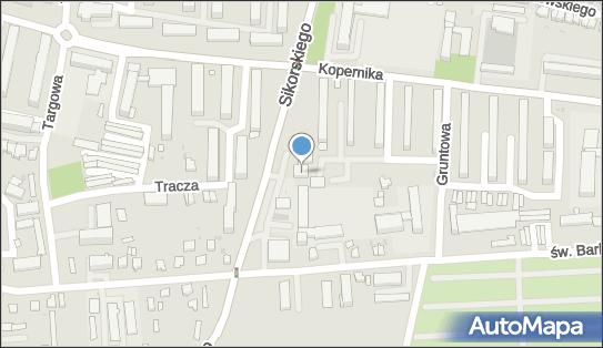 Auto Craft Części Samochodowe, Sikorskiego 2, Tarnobrzeg 39-400 - Autoczęści - Sklep, godziny otwarcia, numer telefonu