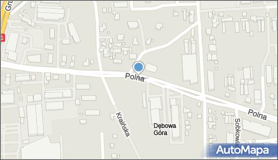 AUTOPART Firma Handlowo-Usługowa, Polna 44, Toruń - Autoczęści - Sklep, numer telefonu