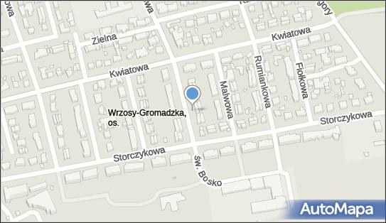 Martex Autoczęści, Chabrowa 8, Toruń - Autoczęści - Sklep, numer telefonu