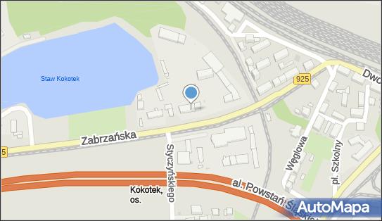Z&ampZ MOTOART, Zabrzańska 28 B, Ruda Śląska 41-709 - Autoczęści - Sklep, numer telefonu