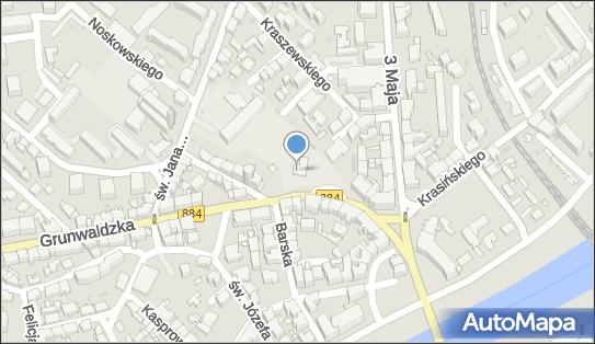 Circle K, pl. Unii Brzeskiej 2, Przemyśl 37-700 - Automatyczna - Myjnia samochodowa, numer telefonu